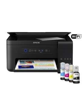 Impresora Epson L3150 Inalambrica Multifuncional