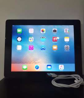 Ipad de 16 gb black