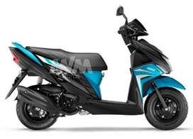 Moto Scooter Yamaha Ray ZR 115 XC115B Muñoz Marchesi