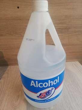 Ancohol antiseptico
