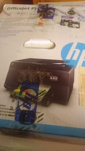 Impresora hp Nueva en caja completa
