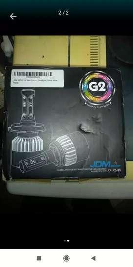 Se vende luces led