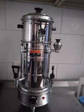 Cafetera eléctrica greca 30 tintos