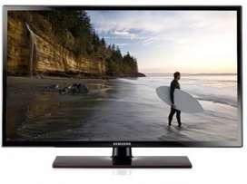 Tv Led Samsung 32' O Cambio por Celu