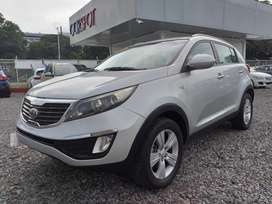 KIA SPORTAGE 2016 MANUAL PLACA AZ0307 EN DAVID,CHIRIQUI