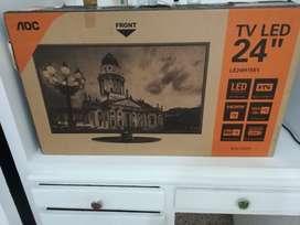 televisor LED 24¨
