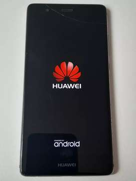 HUAWEI P9 LEICA / 3GB RAM - 32GB ROM / GLASS RAJADO