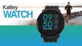 Vendemos relojes deportivos smartwatch KALLEY 2021