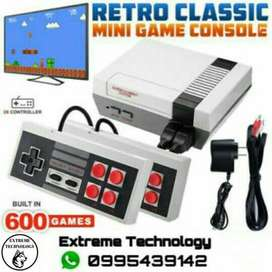 Mini Nintendo Clasica