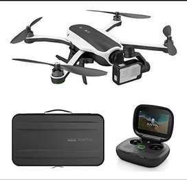 Drone Profesional Gopro karma  sin cámara + 02 baterías + hélices