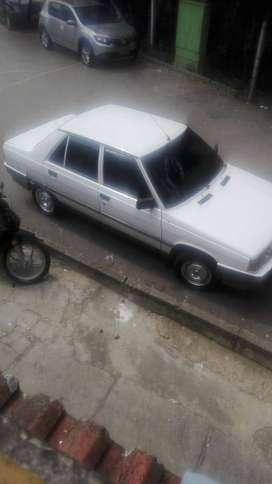 Vendo carro Renault 9
