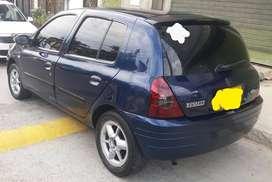 Vendo Renault Clío 1.4 Excelente
