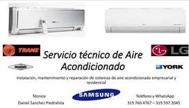 Aire Aconeicionado Medellin