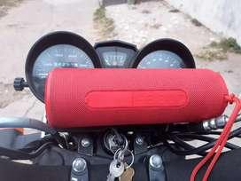 Vendo Parlante Bluetooth resistente al agua
