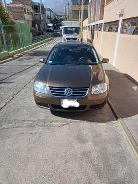 Volkswagen bora 2011 2.0
