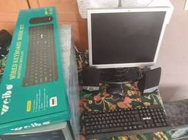Vendo computadora para estudiante