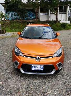 MG3 CROSS 2014