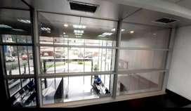 Exclusiva Oficina 43 m2