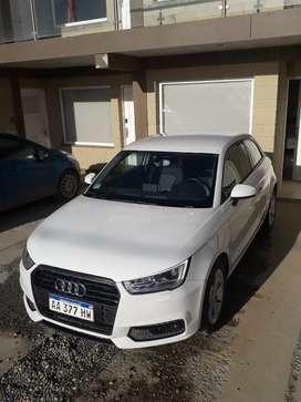Oportunidad Audi A1 2016