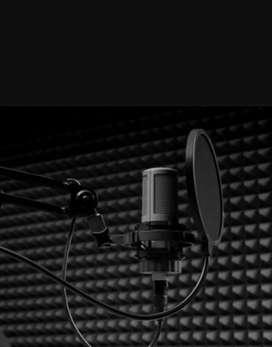 Composiciones y grabación de himnos para instituciones
