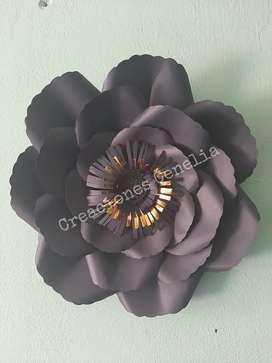 Flores Hermosas (Todos los colores)