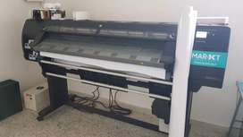 Plotter latex hp 26100