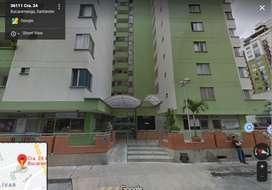 Vendo Hermoso Apartamento en Bucaramanga Edificio FAVUIS COOPMAGISTERIO XI