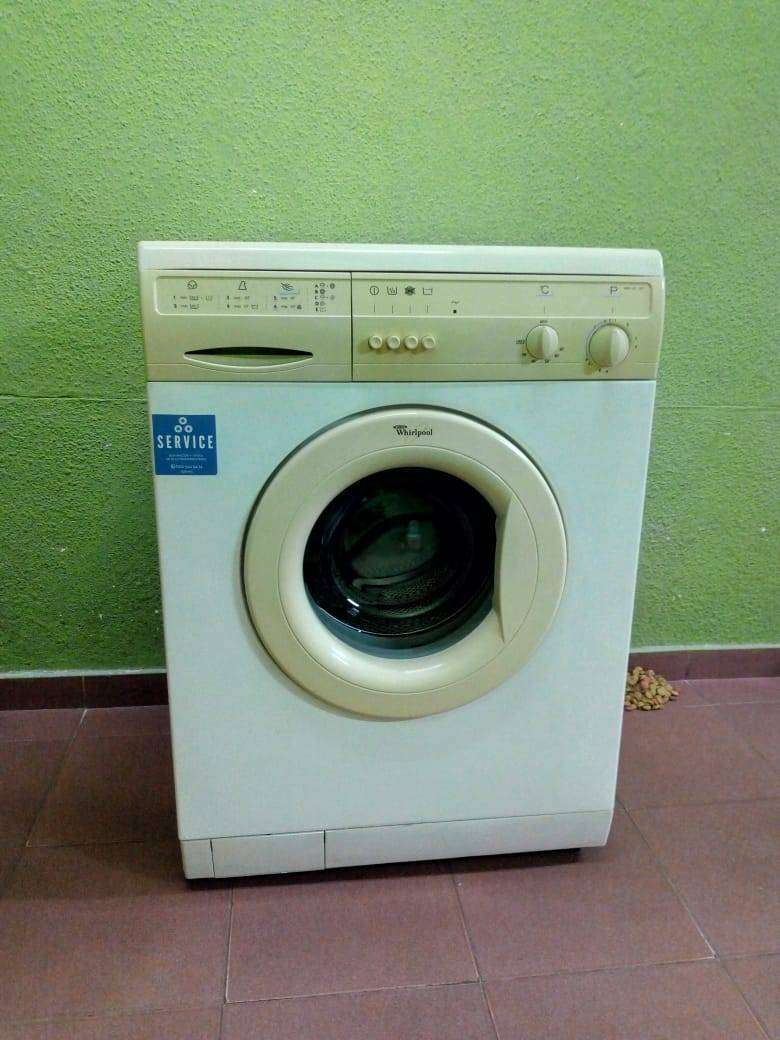 reparacion de lavarropas