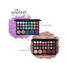 Paleta de Sombras de Maquillaje 29 colores