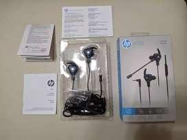 Auriculares gaming HP