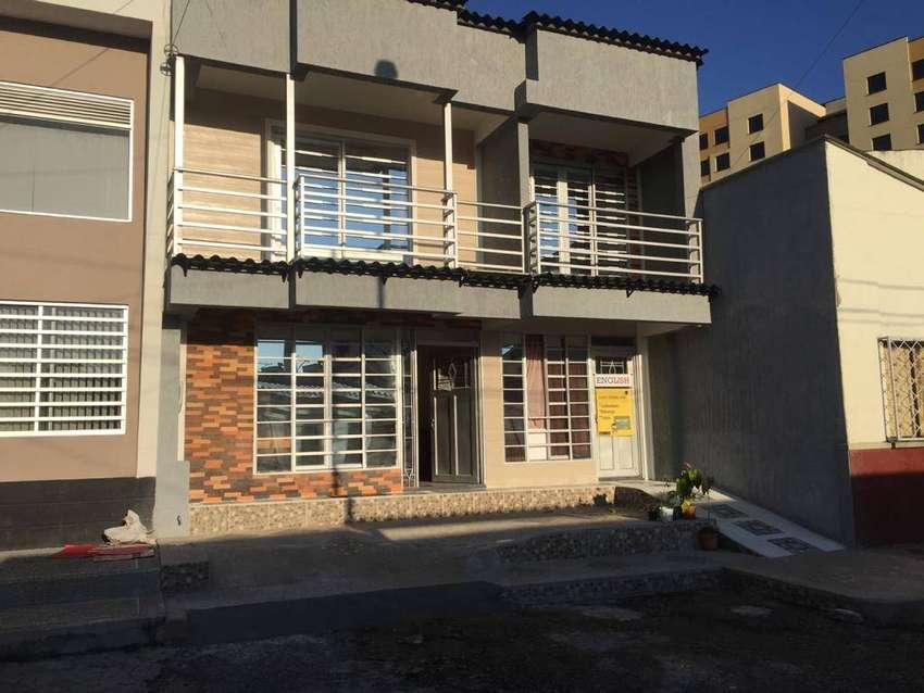 Casa nueva Barrio La Lorena 0