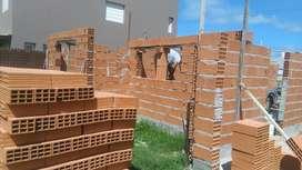 CONSTRUCCIONES DE VIVIENDAS EN GRAL.