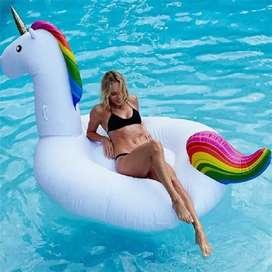 Flotador unicornio XL