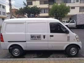 Como nueva Van N 300 segundo dueño