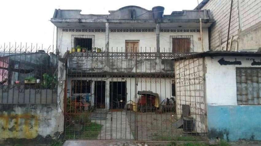 Se Vende Casa 0