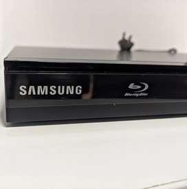 Blu-ray SAMSUNG BD-E5300 (Internet, HDMI) DVD