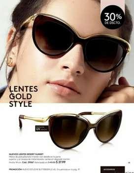 Gafas de Sol Mujer Sunset marca ésika