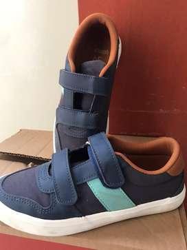 Zapatillas urbanas talla 34