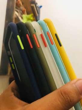 Case mate Anti-golpe iphone 6,7,8,X
