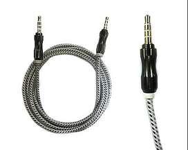 Cable Auxiliar Estéreo 3.5mm