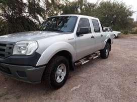 Ford Ranger 2012 Vendo.