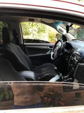 GANGAZO... Se vende Chevrolet Dmax LS
