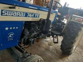 Swaraj tractor urgent sale
