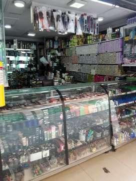 Venta  tienda del peluquero