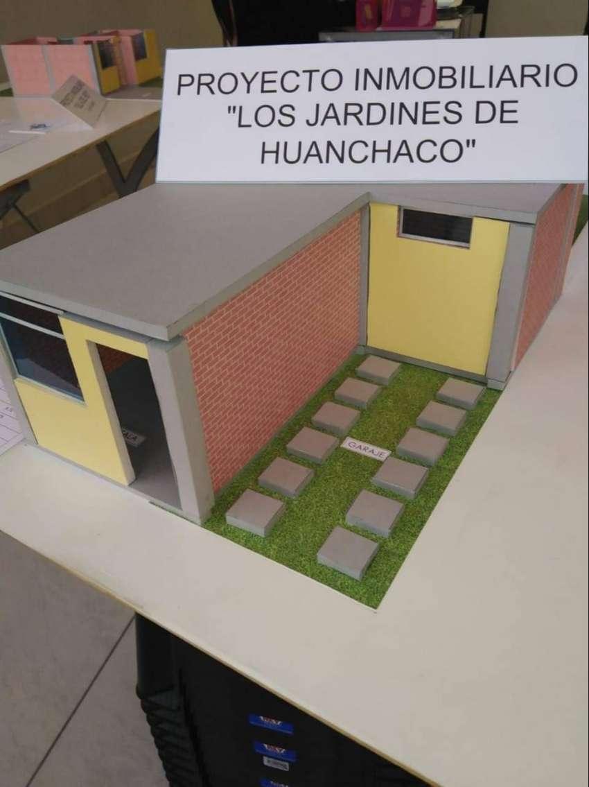 Proyecto Inmobiliario Jardines de Huanchaco 0
