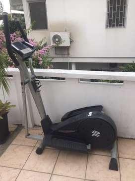Maquina para hacer ejercicio (Bicileta)