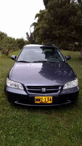 Honda Accord! excelente estado