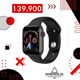 Reloj inteligente Smart