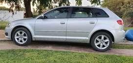 Audi A3 Sportback - 5 Puertas - Impecable
