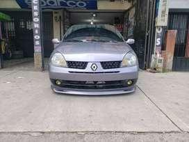 Venta Renault Symbol Alize
